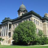 Historic Restoration:  Preserving a Montana Landmark with Copper Roofing