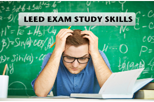 LEED Exam Study Skills For Building Product Reps