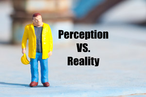 Marketing Building Products Perception Versus Reality