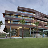 Oasis: Designing a LEED Campus in the Desert - Part 2