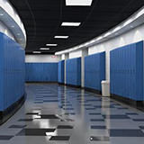 Sustainable Locker Materials and Solutions for Every Place and Purpose
