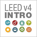 10 Things You Need to Know about LEED v4