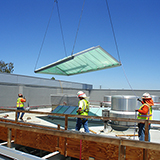 Translucent Daylighting Design Solutions - Building & Energy Code Compliance