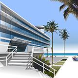 MASA Architectural Canopies