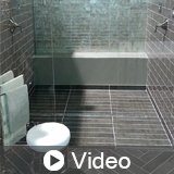 Sustainable Tile Installations: Using Membrane Technology