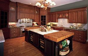 Decorative Hardwood Plywood