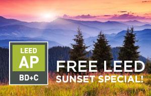 LEED v4 AP BD+C Exam Prep Webinar Series