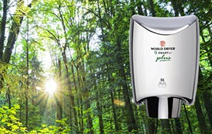 Hand Dryers: Improvements and Impacts on Sustainability
